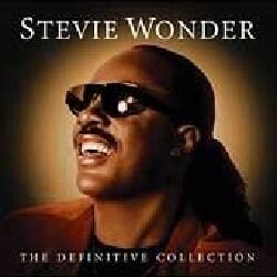 Stevie Wonder - Definitive Collection