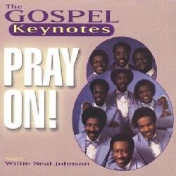 Gospel Keynotes - Pray on