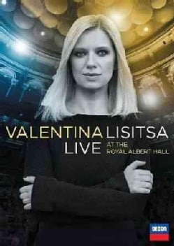 Live At The Royal Albert Hall (DVD)