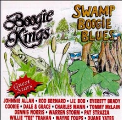 Boogie Kings - Swamp Boogie Blues