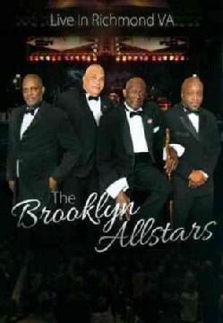 The Brooklyn Allstars: Live in Richmond, Va (DVD)