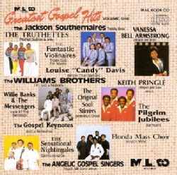 Various - Greatest Gospel Hits