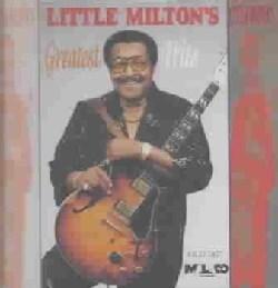 Little Milton - Little Milton: Greatest Hits