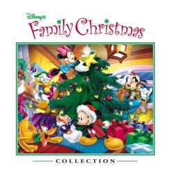 Artist Not Provided - Disney's Family Christmas Collection