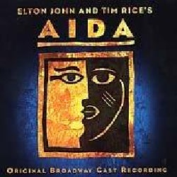 Original Cast - Aida (OCR)