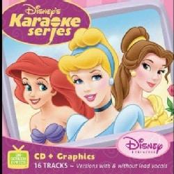 Disney's Karaoke Series - Disney Princess