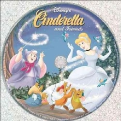 Disney - Cinderella And Friends