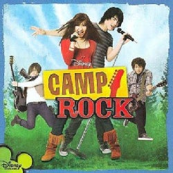 Various - Camp Rock (OST)