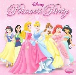 Various - Disney Princess Party