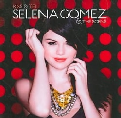 Selena and The Scene Gomez - Kiss & Tell