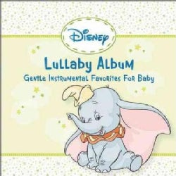 Various - Disney Lullaby Album