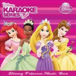 Various - Disney Princess Music Box