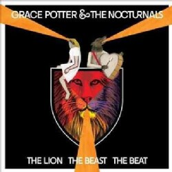 Grace & The Nocturnals Potter - The Lion The Beast The Beat