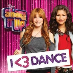 Various - Shake It Up 3: I <3 Dance (OST)