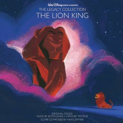 Various - The Lion King (OST)