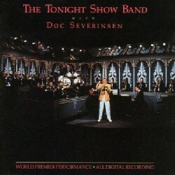 Doc Severinsen - Tonight Show Band
