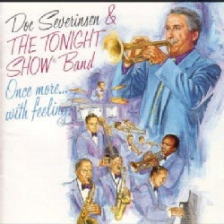 Tonight Show Band - Once More with Feeling
