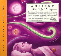Jeffrey Dr Thompson - Ambient Music for Sleep