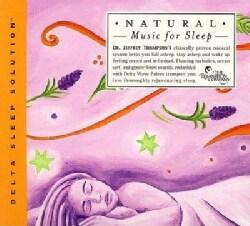 Harmonix Ensemble - Natural Music for Sleep
