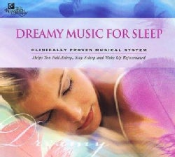 Dr. Jeffrey Thompson - Dreamy Music For Sleep