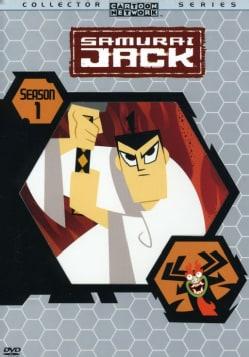 Samurai Jack: Season 1 (DVD)
