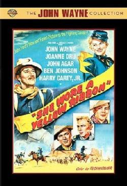 She Wore a Yellow Ribbon (DVD)