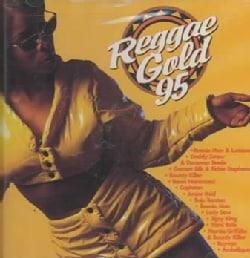 Various - Reggae Gold 1995