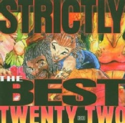 Various - Strictly the Best Volume 22