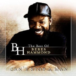 Beres Hammond - Can't Stop a Man