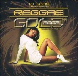Various - Reggae Gold 2002