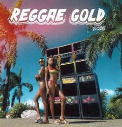 Various - Reggae Gold 2016