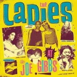 Various - The Ladies At Joe Gibbs