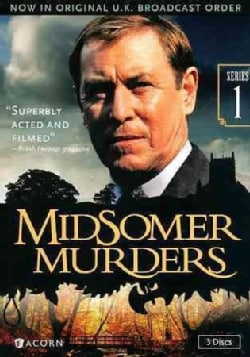 Midsomer Murders: Series 1 (DVD)