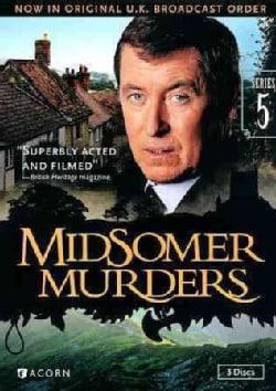 Midsomer Murders: Series 5 (DVD)