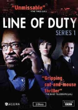 Line Of Duty: Series 1 (DVD)