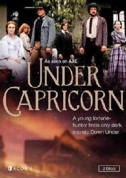 Under Capricorn (DVD)
