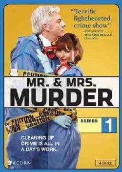 Mr. and Mrs. Murder Series 1 (DVD)