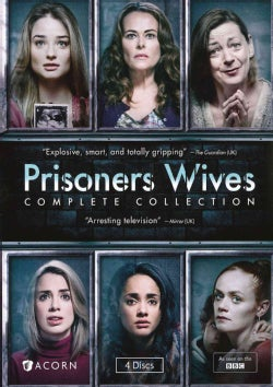 Prisoners' Wives: The Complete Collection (DVD)