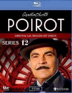 Poirot Series 12 (Blu-ray Disc)