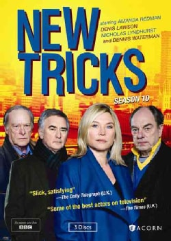 New Tricks: Season 10 (DVD)