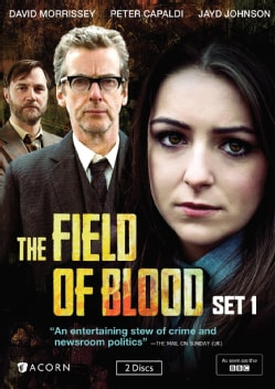 The Field of Blood: Set 1 (DVD)