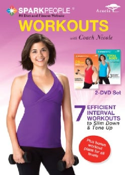 SparkPeople Workouts (DVD)