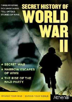 Secret History Of WWII (DVD)