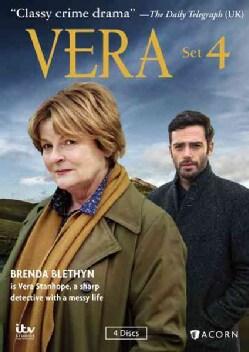 Vera: Set 4 (DVD)