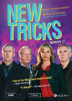 New Tricks: Season 11 (DVD)
