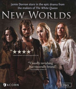 New Worlds (Blu-ray Disc)