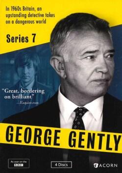 George Gently: Series 7 (DVD)