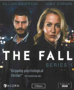 The Fall: Series 1 (Blu-ray Disc)