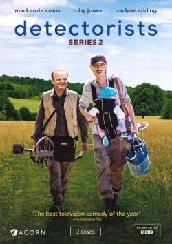 Detectorists: Series 2 (DVD)