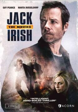 Jack Irish: The Movies (DVD)